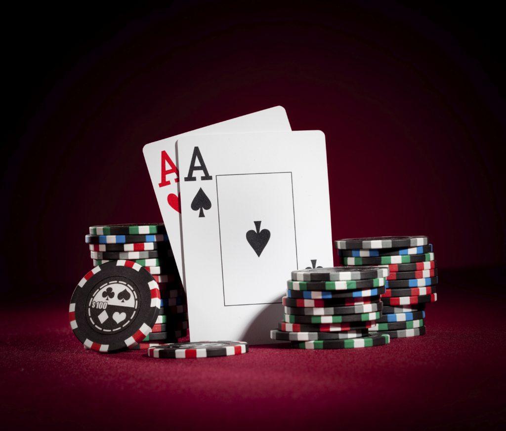 an Successful Poker Online