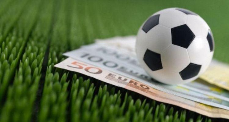 football betting site