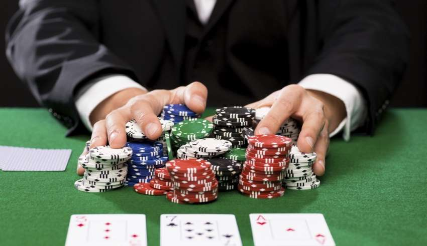 Online Gambling PKV Servers