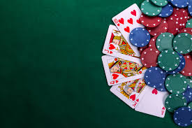 Domino QQ Poker Site