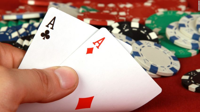 site are growing every day. This online poker also offers you a wide selection of poker games to play on the internet.