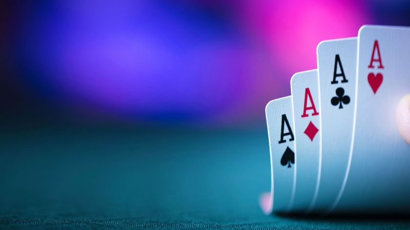 Earn your fun along with privacy through online gambling sites